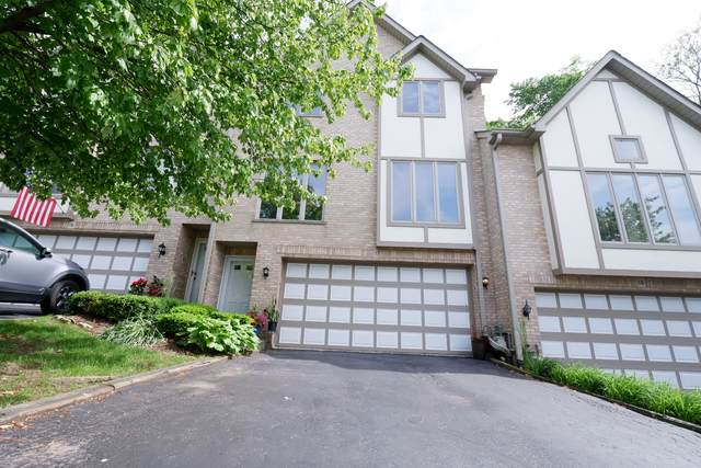 17 Cliffside Circle Drive, Willow Springs, IL 60480 (MLS #11247429) :: Littlefield Group