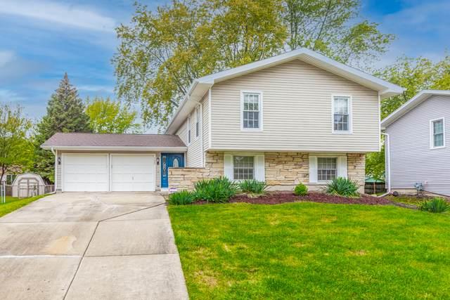 153 Tamarack Drive, Bolingbrook, IL 60440 (MLS #11247438) :: John Lyons Real Estate