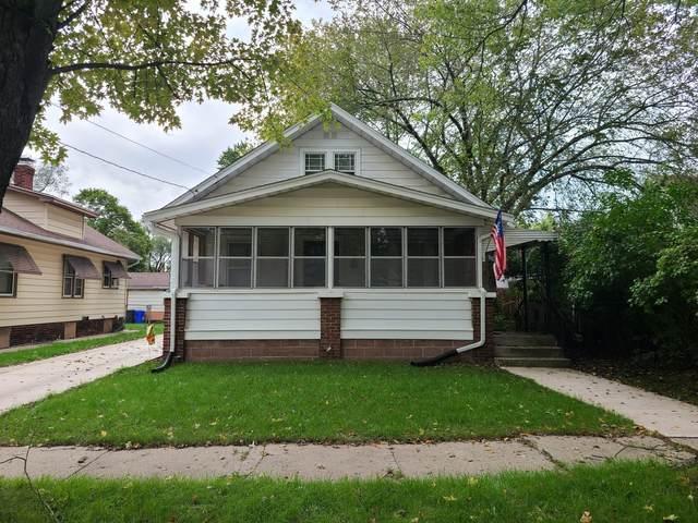 1413 22nd Avenue, Rockford, IL 61104 (MLS #11247451) :: Rossi and Taylor Realty Group