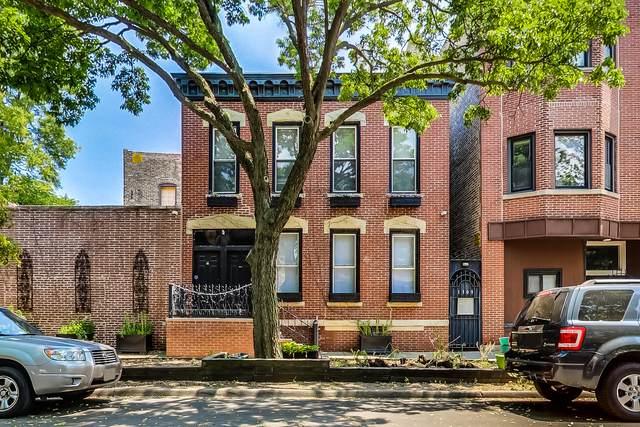 1309 N Leavitt Street, Chicago, IL 60622 (MLS #11247459) :: Angela Walker Homes Real Estate Group