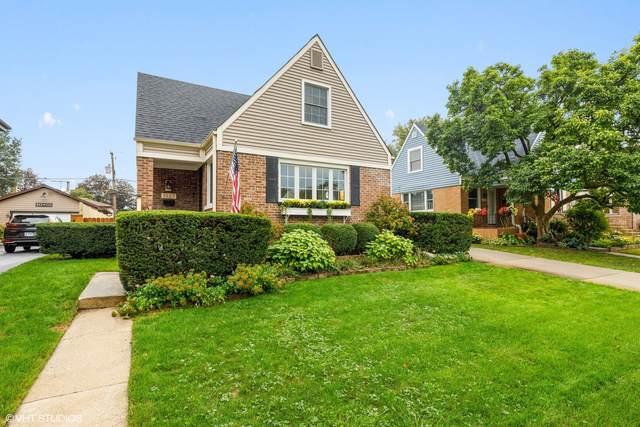 1527 Boeger Avenue, Westchester, IL 60154 (MLS #11247461) :: Littlefield Group