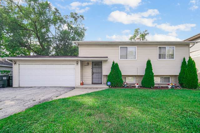 15816 Spaulding Avenue, Markham, IL 60426 (MLS #11247464) :: John Lyons Real Estate