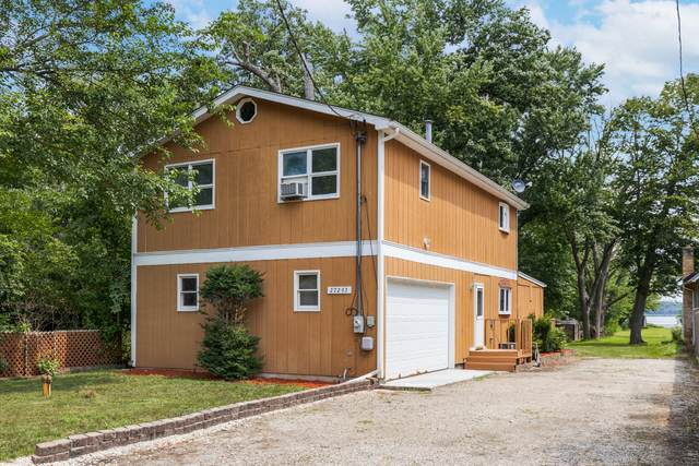 27293 Bayview Street, Island Lake, IL 60042 (MLS #11247467) :: Littlefield Group