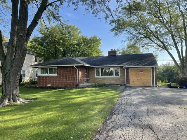 611 Greenwood Road, Glenview, IL 60025 (MLS #11247474) :: The Wexler Group at Keller Williams Preferred Realty