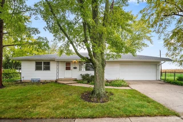 1400 Dawn Avenue, Montgomery, IL 60538 (MLS #11247482) :: Carolyn and Hillary Homes