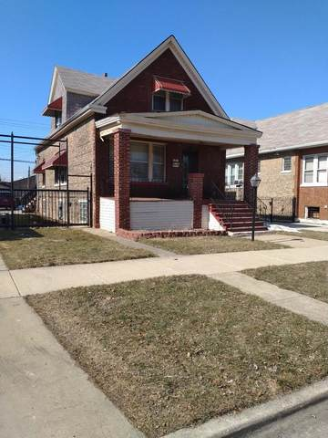 8446 S May Street, Chicago, IL 60620 (MLS #11247487) :: Littlefield Group