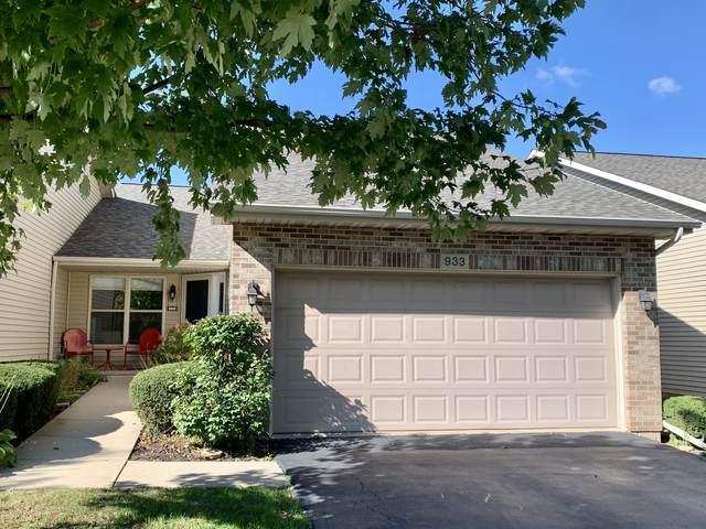 933 Foxpointe Drive, Sycamore, IL 60178 (MLS #11247505) :: John Lyons Real Estate