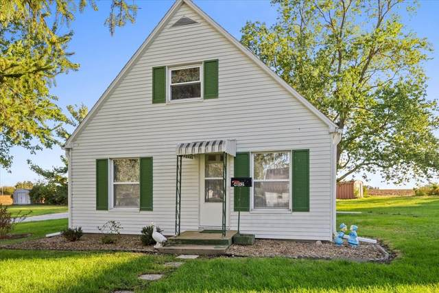 402 W Clay Street, El Paso, IL 61738 (MLS #11247508) :: Rossi and Taylor Realty Group