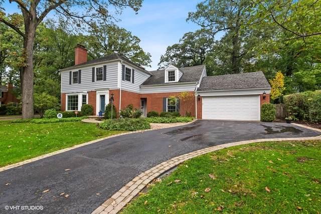 477 Drexel Avenue, Glencoe, IL 60022 (MLS #11247520) :: John Lyons Real Estate