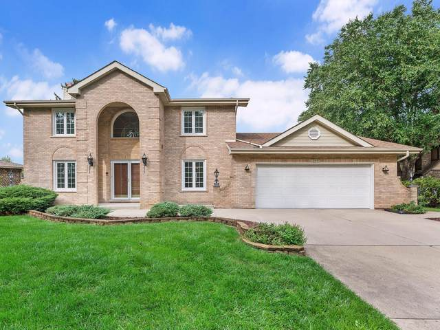 248 Eagle Court, Bloomingdale, IL 60108 (MLS #11247549) :: Rossi and Taylor Realty Group