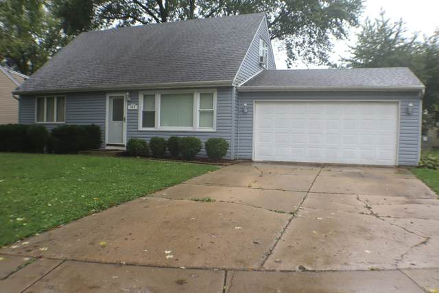 368 S Hawthorne Street, Elgin, IL 60123 (MLS #11247558) :: Littlefield Group