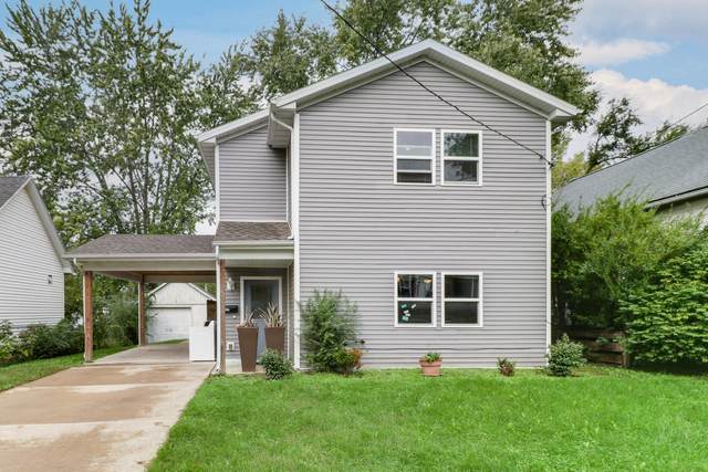 907 W Jefferson Street, Bloomington, IL 61701 (MLS #11247564) :: Rossi and Taylor Realty Group