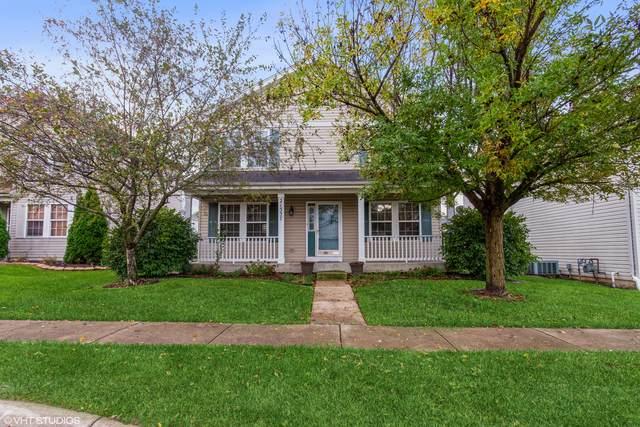 21537 Gray Wing Drive, Crest Hill, IL 60403 (MLS #11247565) :: RE/MAX IMPACT