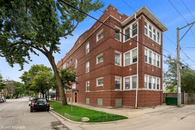 4408 N Long Avenue #3, Chicago, IL 60630 (MLS #11247566) :: John Lyons Real Estate