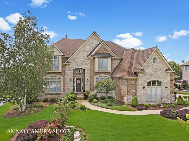 39W709 Henry David Thoreau Place, St. Charles, IL 60175 (MLS #11247569) :: John Lyons Real Estate