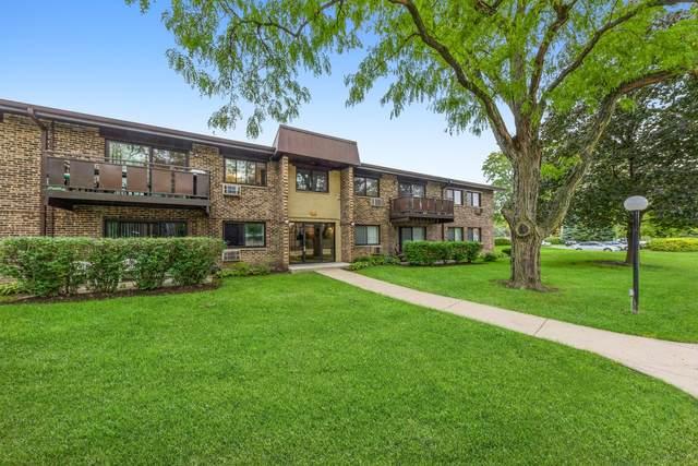 2636 N Windsor Drive #202, Arlington Heights, IL 60004 (MLS #11247571) :: Charles Rutenberg Realty