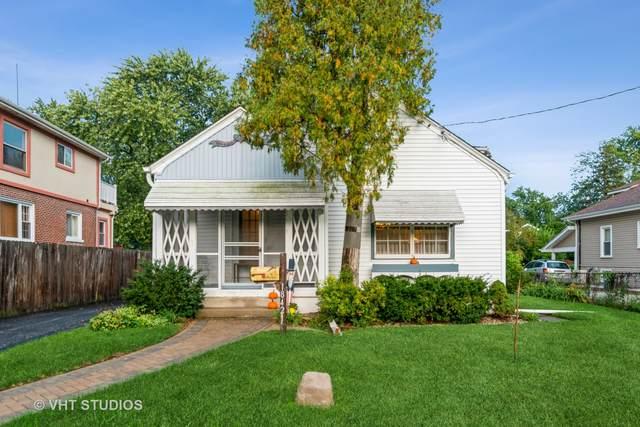 18421 Klimm Avenue, Homewood, IL 60430 (MLS #11247587) :: Littlefield Group