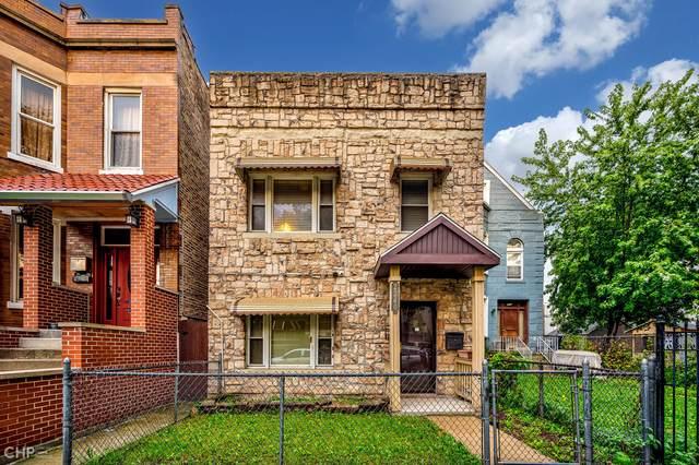 2240 S Avers Avenue, Chicago, IL 60623 (MLS #11247599) :: John Lyons Real Estate