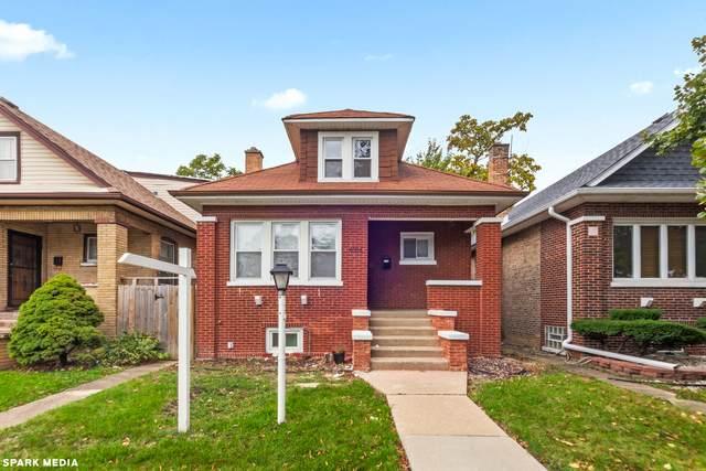 8916 S Racine Avenue, Chicago, IL 60620 (MLS #11247606) :: Littlefield Group