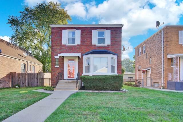10823 S Eberhart Avenue, Chicago, IL 60628 (MLS #11247609) :: Littlefield Group