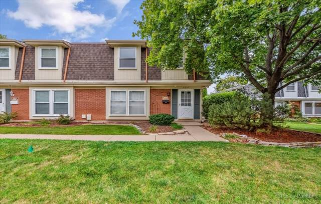 2237 Denton Court, Schaumburg, IL 60194 (MLS #11247610) :: Carolyn and Hillary Homes