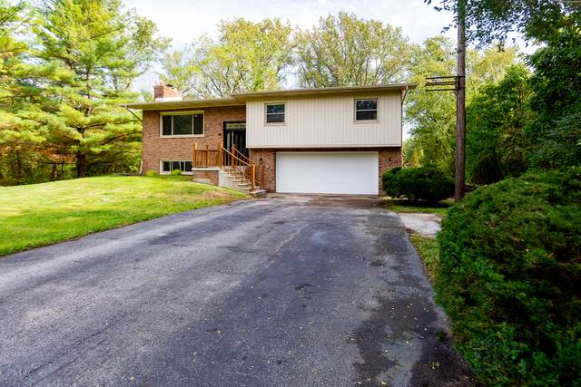 15475 Merrill Avenue, South Holland, IL 60473 (MLS #11247615) :: Littlefield Group
