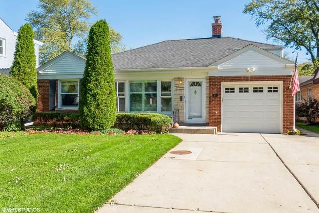 913 S Lincoln Avenue, Park Ridge, IL 60068 (MLS #11247621) :: John Lyons Real Estate