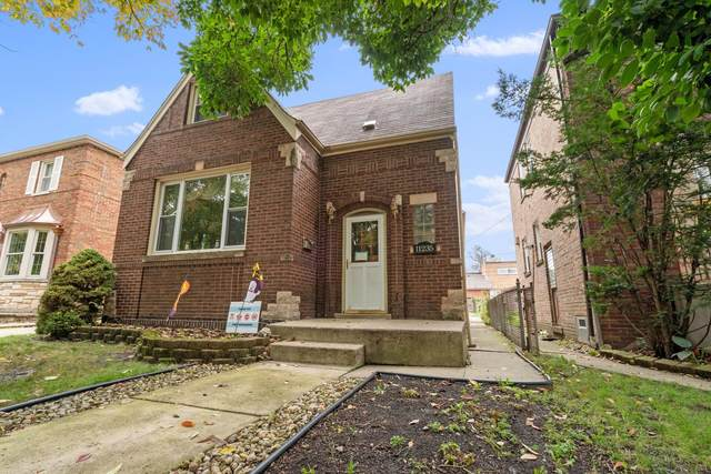 11235 S Artesian Avenue, Chicago, IL 60655 (MLS #11247632) :: The Wexler Group at Keller Williams Preferred Realty