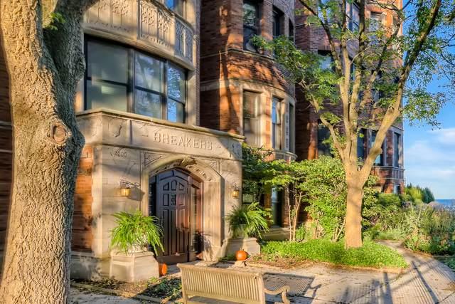 1200 W Sherwin Avenue 1J, Chicago, IL 60626 (MLS #11247634) :: Littlefield Group