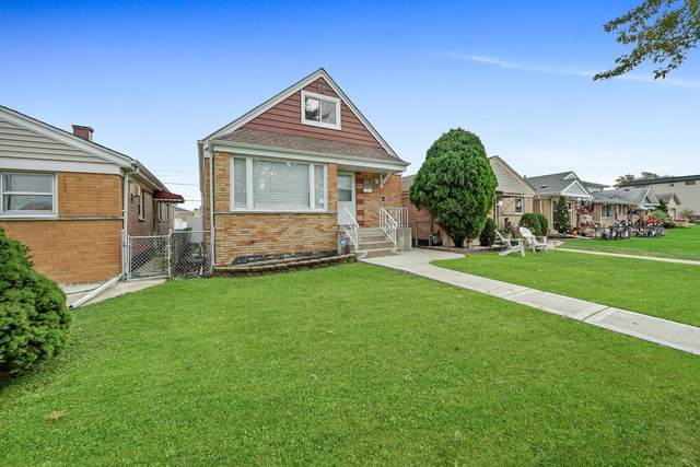 7609 Lawler Avenue, Burbank, IL 60459 (MLS #11247648) :: Rossi and Taylor Realty Group