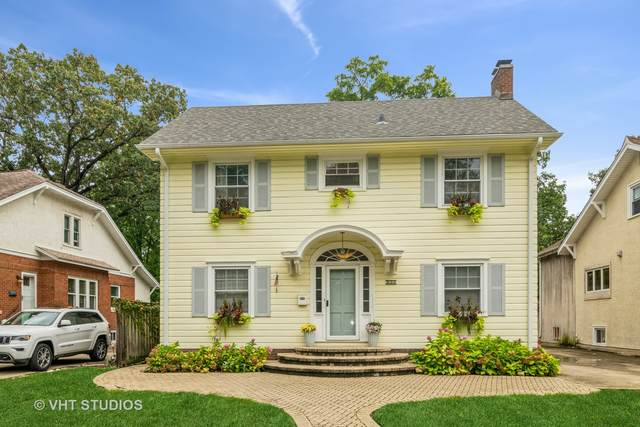 931 Forest Avenue, River Forest, IL 60305 (MLS #11247650) :: John Lyons Real Estate