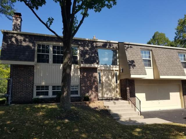 712 Linden Court, Itasca, IL 60143 (MLS #11247651) :: Littlefield Group