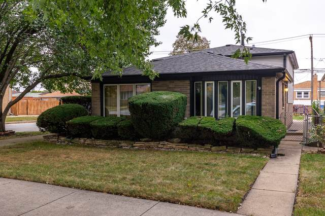 2800 E 130th Street, Chicago, IL 60633 (MLS #11247652) :: The Wexler Group at Keller Williams Preferred Realty