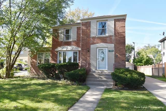 1108 Cleveland Avenue, La Grange Park, IL 60526 (MLS #11247661) :: RE/MAX IMPACT