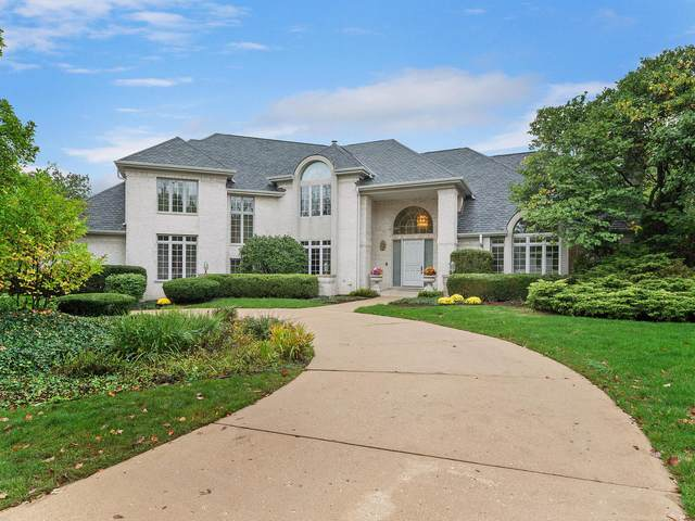9 Ridge Farm Road, Burr Ridge, IL 60527 (MLS #11247663) :: Signature Homes • Compass