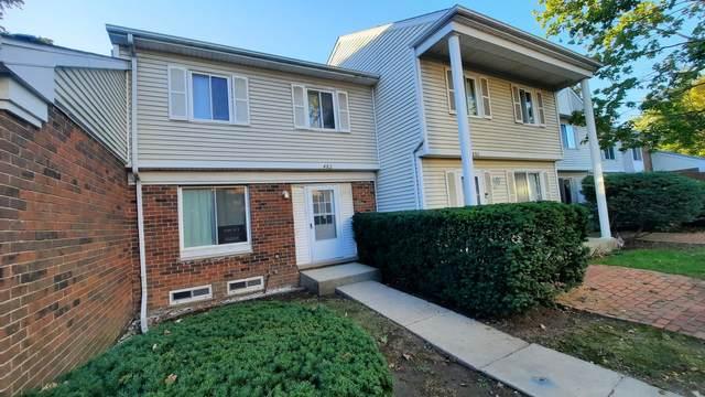 482 Mallview Lane, Bolingbrook, IL 60440 (MLS #11247668) :: RE/MAX IMPACT