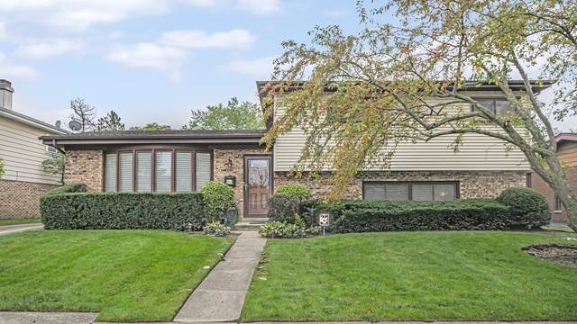 752 Barberry Road, Highland Park, IL 60035 (MLS #11247669) :: The Wexler Group at Keller Williams Preferred Realty