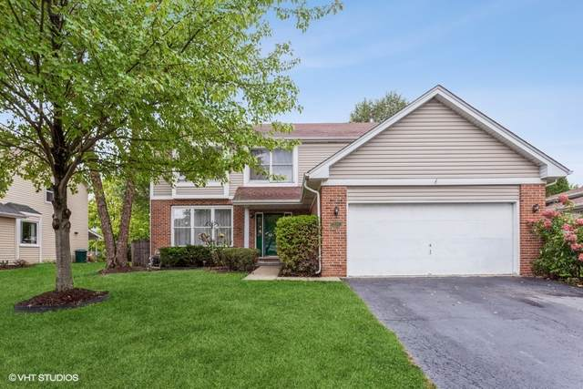 1773 Maroon Bells Lane, Bolingbrook, IL 60490 (MLS #11247670) :: Rossi and Taylor Realty Group