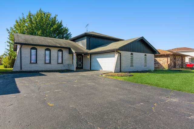 1935 E 173rd Street, South Holland, IL 60473 (MLS #11247671) :: Littlefield Group