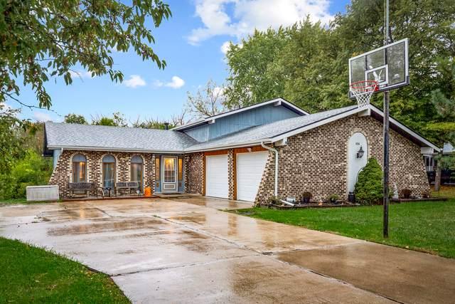 906 Robin Hill Drive, Shorewood, IL 60404 (MLS #11247673) :: Littlefield Group