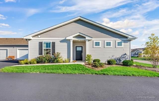 1176 Crestview Lane, Pingree Grove, IL 60140 (MLS #11247685) :: John Lyons Real Estate