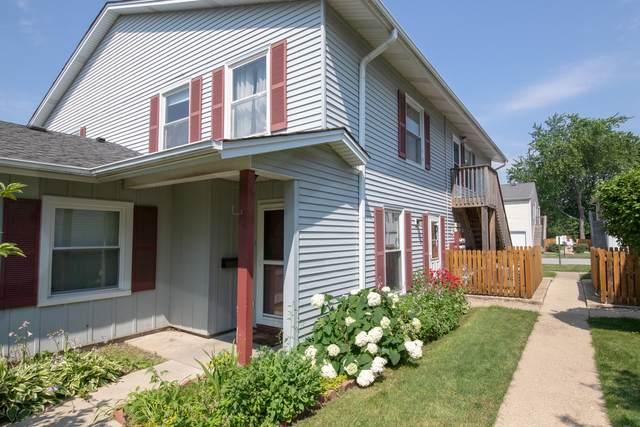 751 Wellington Avenue, Elk Grove Village, IL 60007 (MLS #11247705) :: Littlefield Group