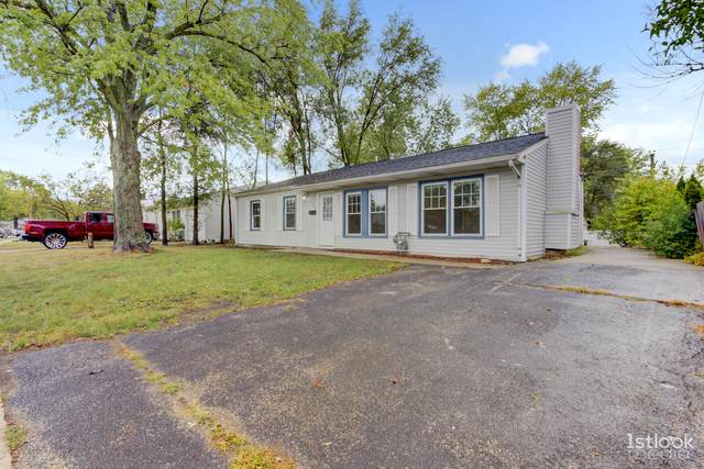 420 Glen Avenue, Romeoville, IL 60446 (MLS #11247709) :: Littlefield Group
