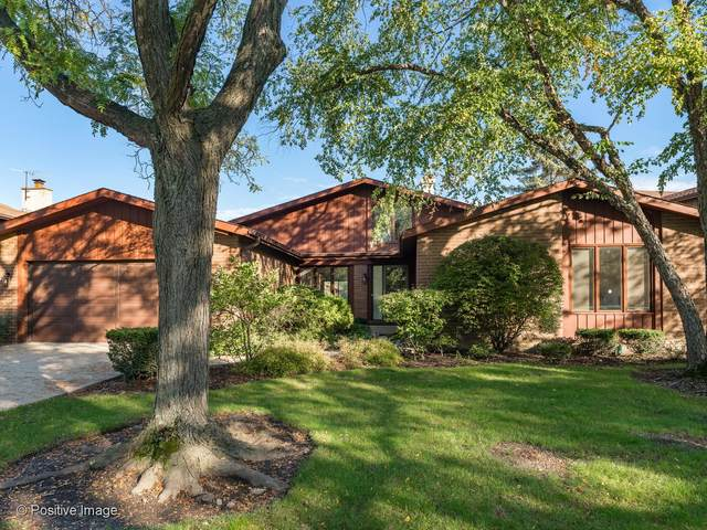 3145 Toulon Drive, Northbrook, IL 60062 (MLS #11247712) :: Littlefield Group