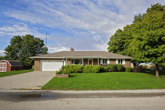 107 Northview Drive, Lexington, IL 61753 (MLS #11247718) :: Jacqui Miller Homes