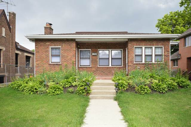 1824 S Fairview Avenue, Park Ridge, IL 60068 (MLS #11247721) :: Rossi and Taylor Realty Group