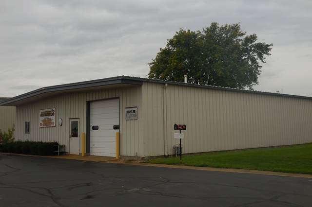 3350 Becker Drive, Peru, IL 61354 (MLS #11247724) :: The Wexler Group at Keller Williams Preferred Realty
