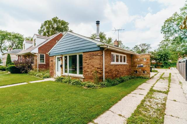 1716 S Vine Avenue, Park Ridge, IL 60068 (MLS #11247733) :: Rossi and Taylor Realty Group