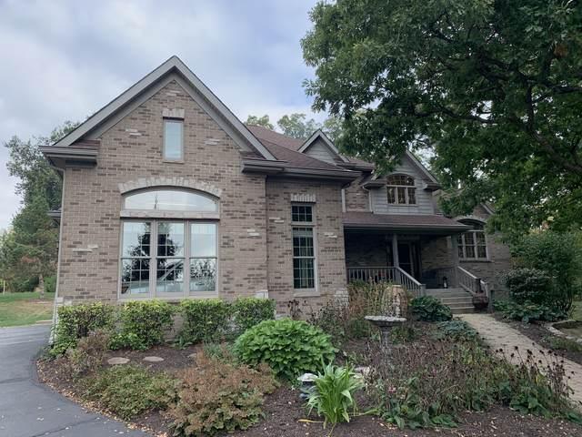 43W586 Willow Creek Drive, Elburn, IL 60119 (MLS #11247741) :: John Lyons Real Estate
