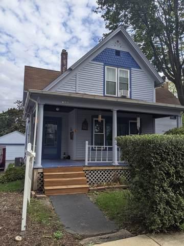 409 Hill Avenue, Elgin, IL 60120 (MLS #11247747) :: Ani Real Estate